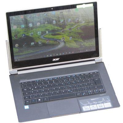 Ноутбук Acer Aspire R7-372T-520Q NX.G8SER.003