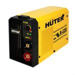 Аппарат Huter сварочный инверторный R-220