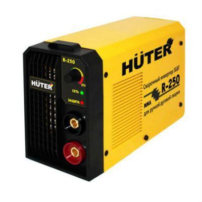 Аппарат Huter сварочный инверторный R-250