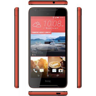 Смартфон HTC Desire 628 Sunset Blue 99HAKA023-00