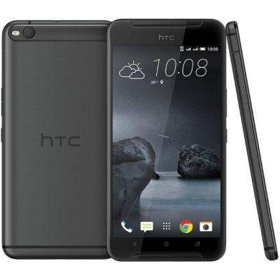 Смартфон HTC One X9 Dual Sim Grey 99HAHP015-00