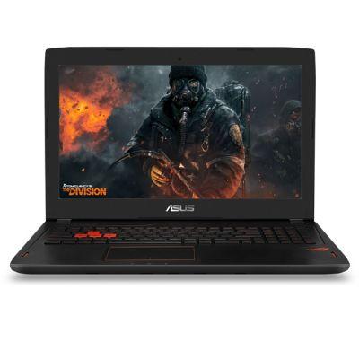 Ноутбук ASUS ROG GL502VY-FI117T 90NB0BJ1-M01390
