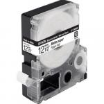 Расходный материал Epson Лента прозрачная LC4WBQ5 Iron on Blk/Wh 12/5 C53S625419