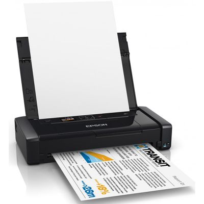 Принтер Epson WorkForce WF-100W C11CE05403