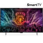 Телевизор Philips 4K UHD 43PUT6101/60