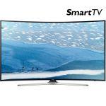 Телевизор Samsung 4K UHD UE55KU6300UX