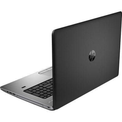 Ноутбук HP ProBook 470 G3 W4P81EA