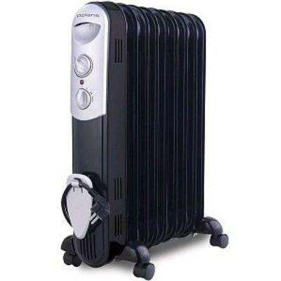 Радиатор Polaris CR 0920B черный