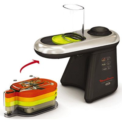 Кухонный комбайн Moulinex DJ900830