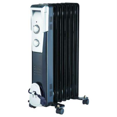 Радиатор Polaris PRE Q 1025 черный