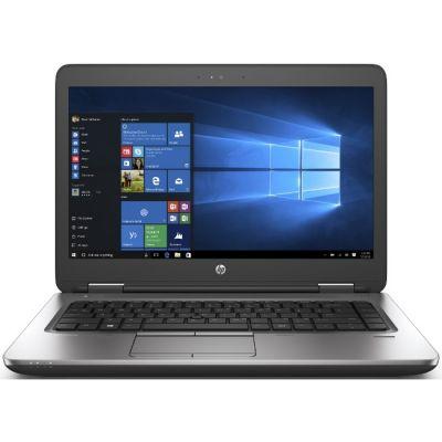 Ноутбук HP ProBook 640 G2 Y3B12EA
