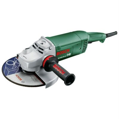 Шлифмашина Bosch PWS 2000-230 JE 06033C6001