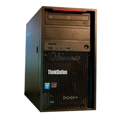 Настольный компьютер Lenovo ThinkStation P310 TWR 30AT0044RU
