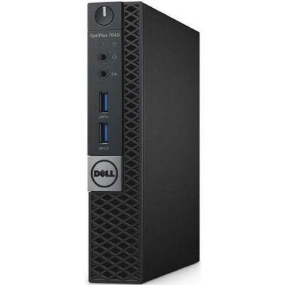 ���������� ��������� Dell Optiplex 7040 MFF (Micro) 7040-2723