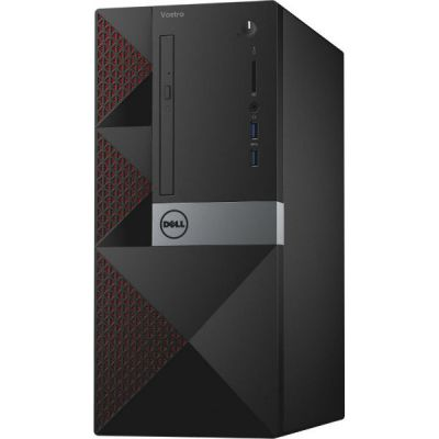 ���������� ��������� Dell Dell Vostro 3650 MT 3650-0250