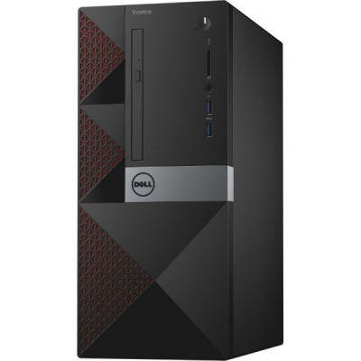 Настольный компьютер Dell Dell Vostro 3650 MT 3650-0243