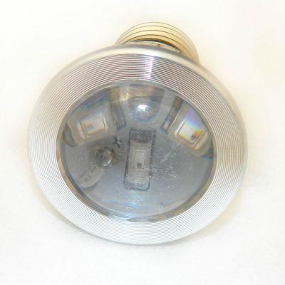 Espada Светодиодная фитолампа для растений с линзой (лампа для гидропоники, для аквариумных растений) 6W 85-265V E27