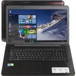 Ноутбук ASUS X756UV-TY042T 90NB0C71-M00420