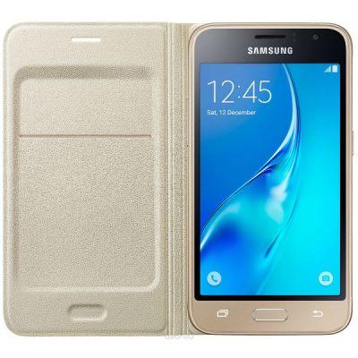 ����� Samsung ����-���� ��� Samsung Galaxy J1(2016) EF-WJ120P ���������� EF-WJ120PFEGRU