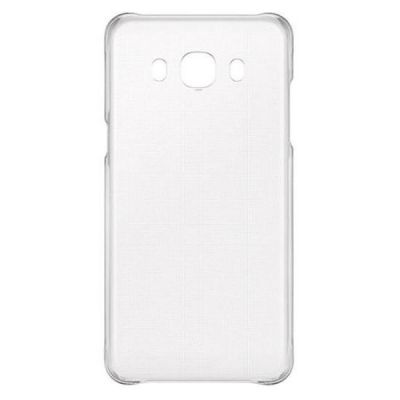 Чехол Samsung клип-кейс для Samsung Galaxy J5 (2016) Slim Cover прозрачный EF-AJ510CTEGRU