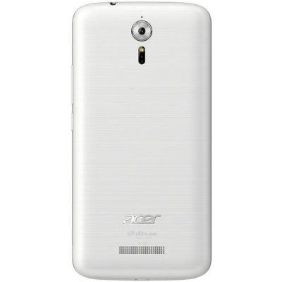 Смартфон Acer Liquid Zest Plus Z628 Белый HM.HVQEU.002