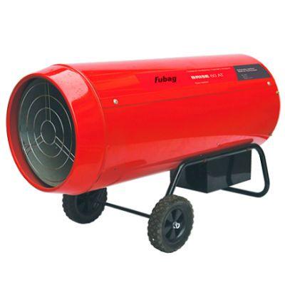 Fubag Воздухонагреватель газовый BRISE 60AT 0301.6010.RUFU