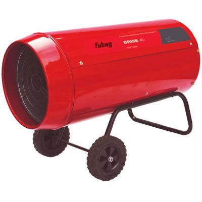 Тепловая пушка (газовая) Fubag BRISE 40 0301.4003.RUFU