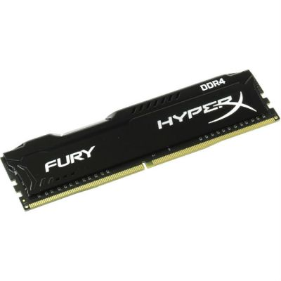 ����������� ������ Kingston DDR4 4GB HX424C15FB/4