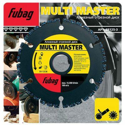 ���� Fubag �������� D115 Multi Master ��� ��� 88115-3