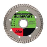 Диск Fubag алмазный D115 Slim Fast для УШМ 80115-3
