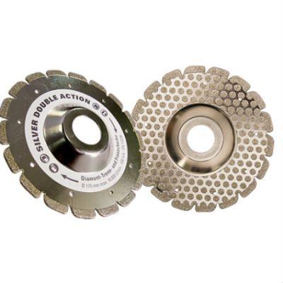 ���� Fubag �������� D125 Silver Double Action 89125-3