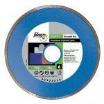 Диск Fubag алмазный D200 Keramik Pro для станков 13200-6