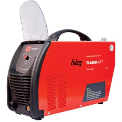 Аппарат Fubag плазменной резки Plasma 65T 68 443.1