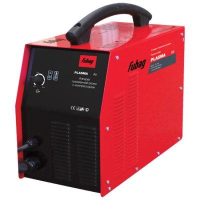 Аппарат Fubag плазменной резки Plasma 25 AIR 014206