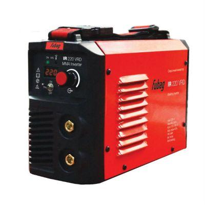Аппарат Fubag сварочный инверторный IR 220 VRD 38 024