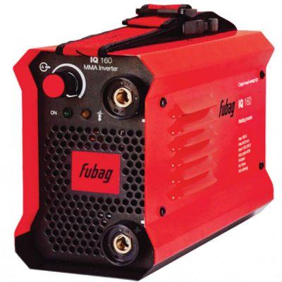 Аппарат Fubag сварочный инверторный IQ 160 68 440.1