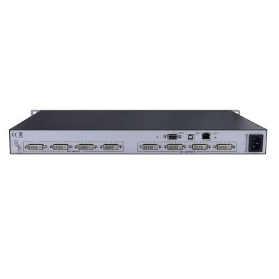 Digis Видеоконтроллер 4x4 DVI, 1080P VWP-44