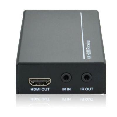 Digis �������� ����������-��������� � �������� ������� HDBT - HDMI, 4K, 70m EX-A70