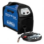 BlueWeld ����������� ��������� STARMIG 180 DUAL SYNERGIC EURO 816411