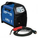 Аппарат BlueWeld полуавтомат сварочный STARMIG 210 DUAL SYNERGIC 816399