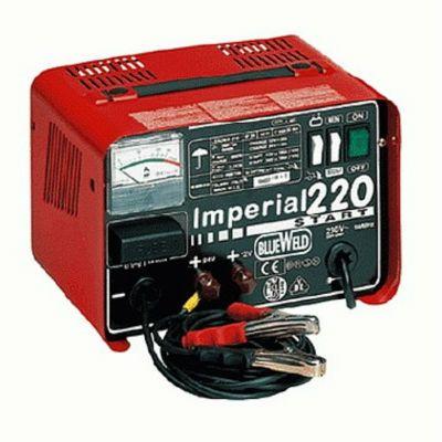 Пуско-зарядное устройство BlueWeld IMPERIAL 220 807806