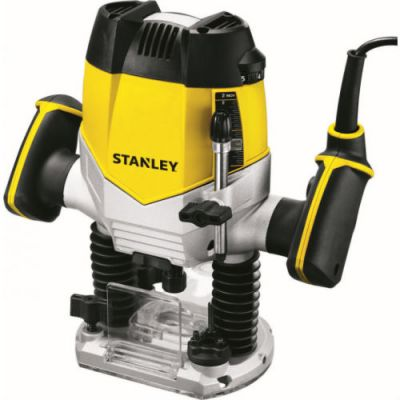 Фрезерная машина Stanley STRR 1200-RU