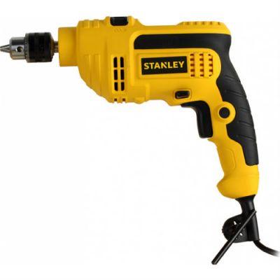 Дрель Stanley ударная STDH 5510-RU