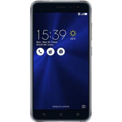 Смартфон ASUS Zenfone 3 ZE552KL 64Gb Black 90AZ0121-M01140