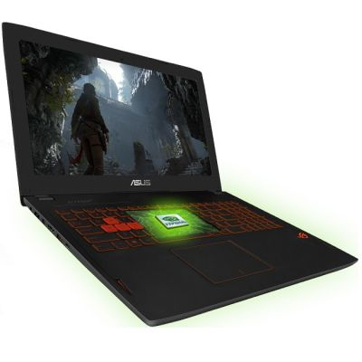 Ноутбук ASUS ROG GL502Vy 90NB0BJ1-M01400