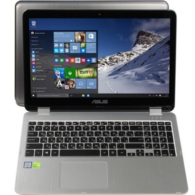 Ноутбук ASUS VivoBook Flip TP501UB 90NB0AJ1-M00210