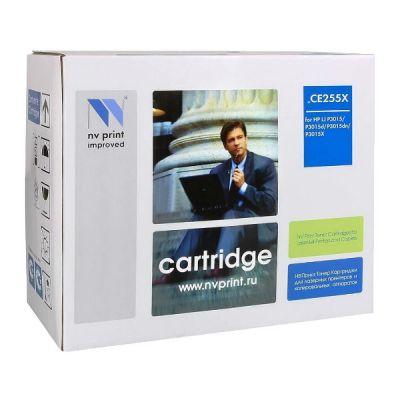 Картридж NV Print CF281A