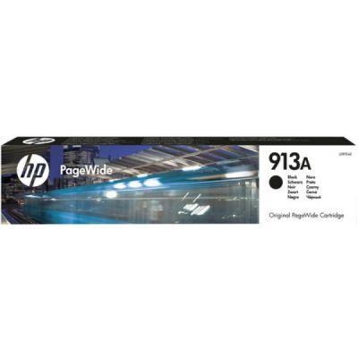 ��������� �������� HP 913A Black (������) L0R95AE