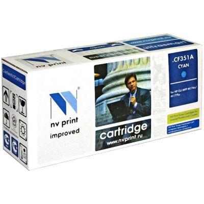 Картридж NV Print NV-CF351AC