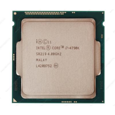 ��������� Intel Core i7 X4 i7-4790 Soc-1150 (3.6/5000/8Mb/HDG4000) OEM